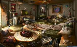 3. Jacob's Room