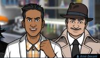 Amir y Ramirez 4