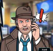 Frank detective phone