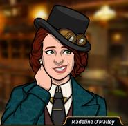 Maddie - Case 172-38