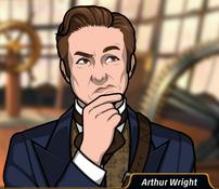 Arthur pensando 2