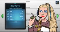 Holly Hopper - Crimen Estelar