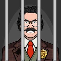 Bill Beatty preso