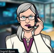 Ingrid - Case 119-3