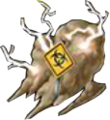 Çöl Logo