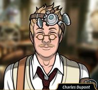 Charles feliz