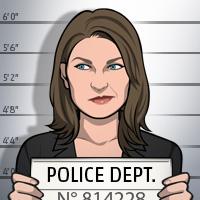 Ficha de Rachel 13