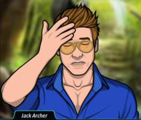 Jack sintiendo desesperanza 1