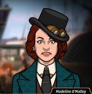 Madeline Şaşkın