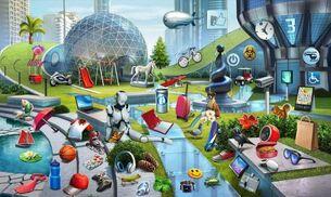 11. Parque Dinero Inteligente