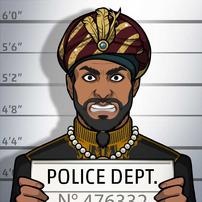 Ficha del Sultan 3