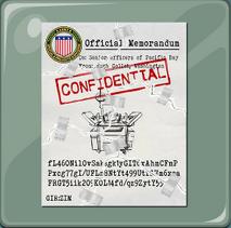 Los Documentos Militares Clasificados del Ejercito