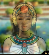 NefertitiDeath