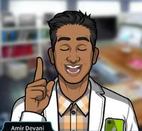 Amir Indicando1
