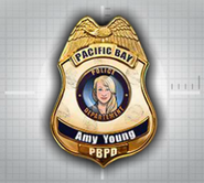 Amy's Badge