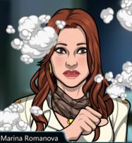 Marina Shockeada 2