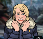 Amy Tırsmış
