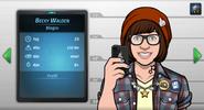 Becky Walden 4