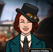 Maddie Gülerken