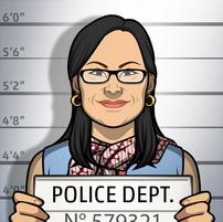 Ficha de Maya 1