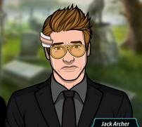 Jack llorando 8