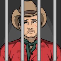 Vinnie en prisión