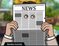Ramirez - Hombre Extraño 2