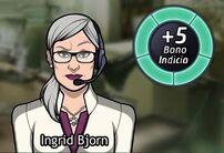 Bonus de Ingrid