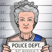 Ficha de La Reina