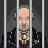 Horatio preso
