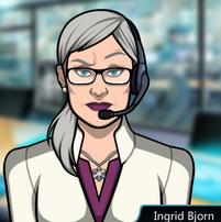 Ingrid Dudosa 3