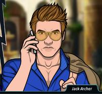 Jack hablando por telefono 3