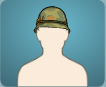 Military helme