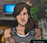 Rita Seria