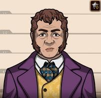 Thaddeus en Flecha de Injusticia
