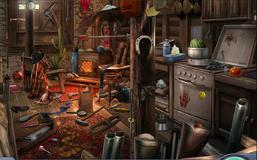 4. Hunter's Table