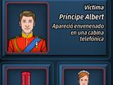 Dios Salve al Príncipe