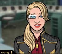 Amy Avergonzada61