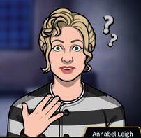 Annabel Prison 1