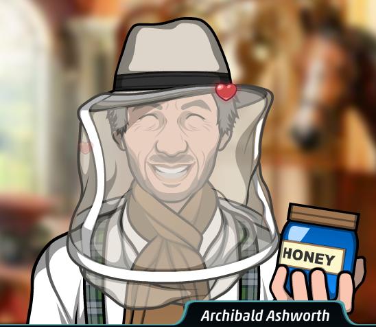 Archibaldhoney
