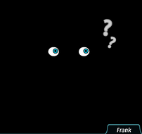 Frank En la oscuridad