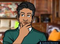 Gabriel Sonriendo4