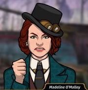 Maddie - Case 172-25