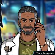 Yann - Case 114-1-1