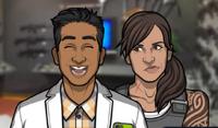 Amir y Rita 1