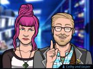 Cathy and Jasper-C276-1