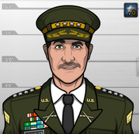 Coronel Spangler en Camino a Ninguna Parte