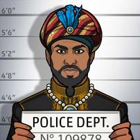 Ficha del Sultan 1