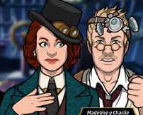 Maddie y Charlie 16