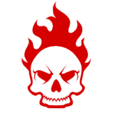 Skulls Logo-Transparent